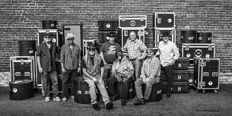 TRIBUTE: A Celebration of The Allman Brothers Band tickets