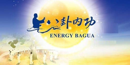 Energy Bagua/Walking Meditation Session, Free Event
