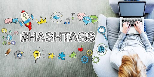 ONLINE: #Hashtags for business: How to choose them & use them
