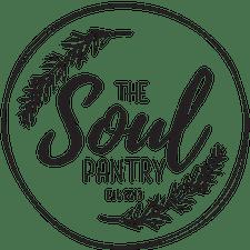 The Soul Pantry  logo