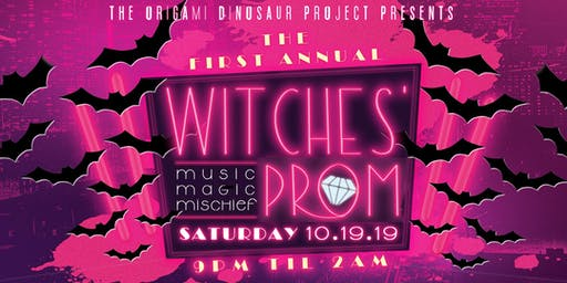 The Witches' PROM