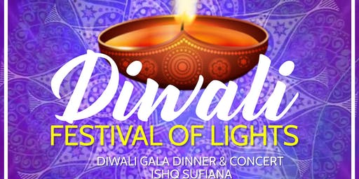 GAMT'S DIWALI GALA DINNER AND CONCERT