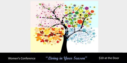 Living in Your Season