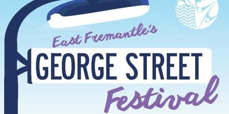 East Fremantle's George Street Festival tickets