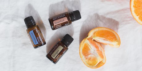 Essential Oils for Stress Heads!  Auckland | Wed 30th Oct '19 tickets