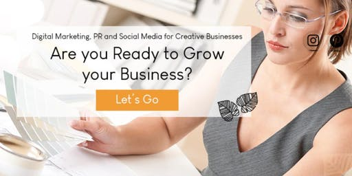 Business Club: Kick-start Your Marketing for 2020 (Hove)