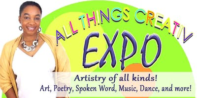 ALL THINGS CREATIV EXPO