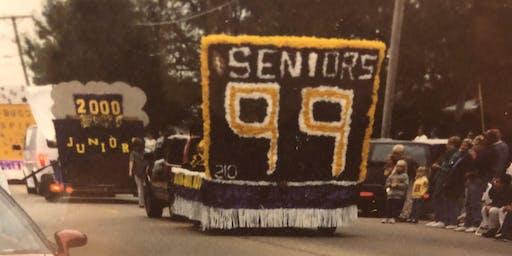 BHS Class of 99 Reunion