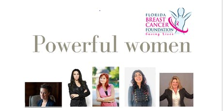 Powerful women tickets