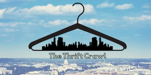 The Thrift Crawl
