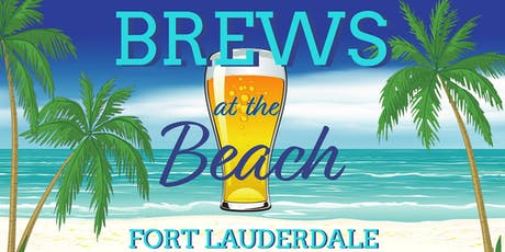 Sunday Beer Brunch for Brews at the Beach tickets