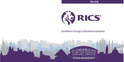 RICS ACRE Evaluative Mediation Training Module THREE [FEB 2020]