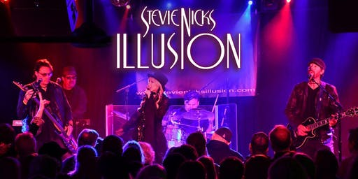 Stevie Nick's Illusion - New Years Eve