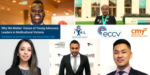 Why We Matter: Voices of Young Advocacy Leaders in Multicultural Victoria