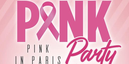PHP Agency 4th Annual Pink Party