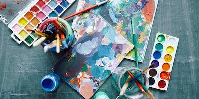 HANDS ON ART THERAPY