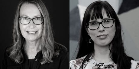 Bindy Pritchard and Emily Paull in Conversation tickets