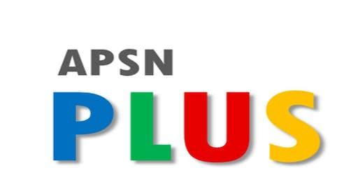 Copy of APSN PLUS (Concurent Session 3)