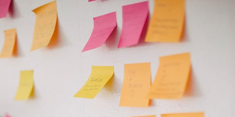 Design Thinking for Non-Designers: An Introduction tickets