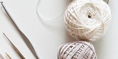 Beginning Crochet Class
