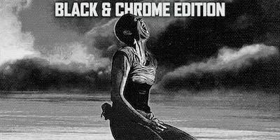 Two Bit Movie Club: Mad Max Fury Road Black & Chrome Edition