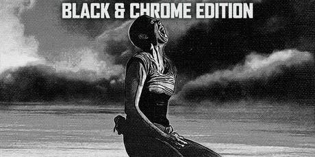 Two Bit Movie Club: Mad Max Fury Road Black & Chrome Edition tickets