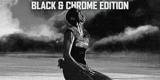 Two Bit Movie Club: Mad Max Fury Road Black & Chrome Edition