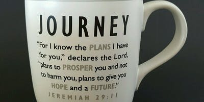 Coffee & Chat with Christian Fellowship Tours