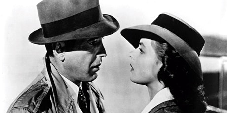 Classic Film Series - Casablanca (1942) tickets