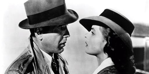 Classic Film Series - Casablanca (1942)