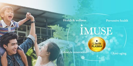 iMUSE Open Innovation Challenge tickets