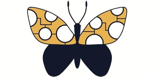 Butterflies Australia Official Launch