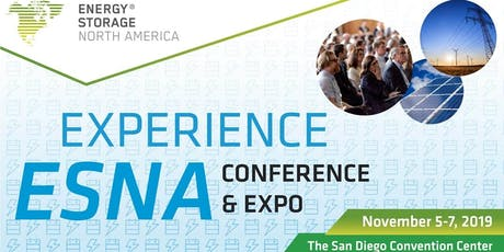 YPE Panel on Innovative Applications for Energy Storage @ ESNA EXPO 2019 tickets