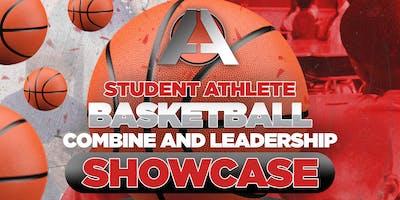 Athlete Alliance Student-Athlete Basketball Developmental Showcase 2019