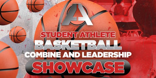 Athlete Alliance Student-Athlete Basketball Developmental Showcase 2019