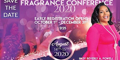 Fragrance Conference 2020