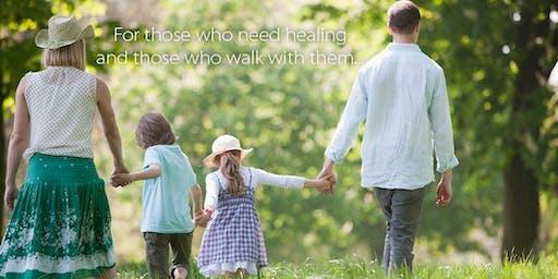 Freedom 2 Walk