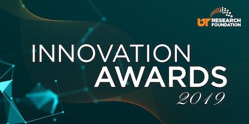 2019 UTRF Innovation Awards (Knoxville)