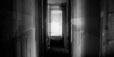 Paranormal Investigation at the Royal Bull's Head Inn 23.11.19