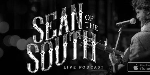 Sean of the South Comes to Columbus