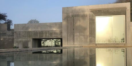 Private Members Home Tour: The Concrete House (Lewes) tickets