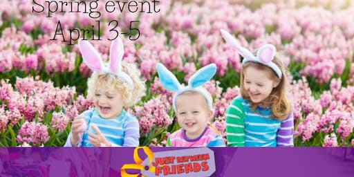 Spring and Summer JBF Lawton Huge Consignments sale for Kids