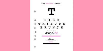 Tribe Tribute Brunch