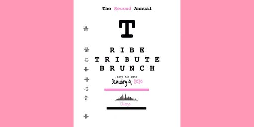 Tribe Tribute Brunch