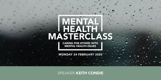 Mental Health Masterclass