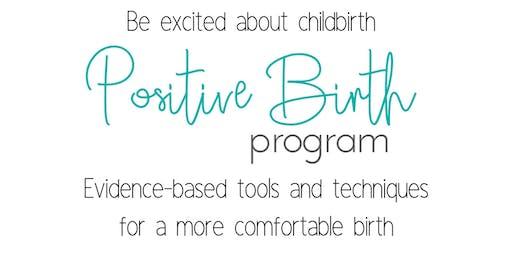 The Positive Birth Program