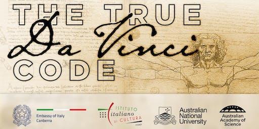 The true Da Vinci Code with Piergiorgio Odifreddi