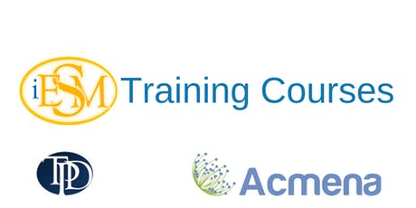 Acmena iESM One Day Training Course tickets