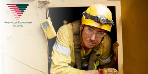 Enter Confined Spaces and Gas Test Atmospheres combined course!