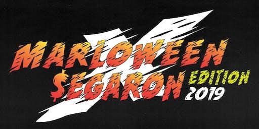 Marloween 2019: $egaRon Edition